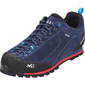 Millet Friction GTX Shoes Herren saphir rouge